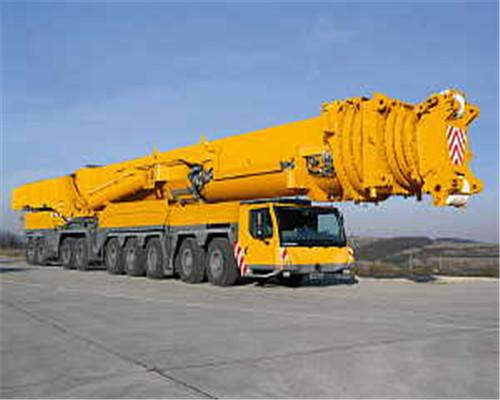 300吨汽车吊出租